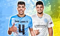 Melhores momentos entre Quem Chamô e São Bento pela final da Copa SAT Ouro