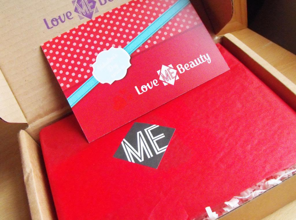 Love Me Beauty (Edition One ) | February