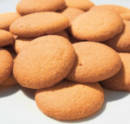 polvorones-de-naranja-recipe
