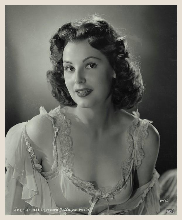 Arlene Dahl Lorenzo Lamas