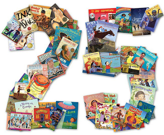 Celebrating and Promoting Diversity in Children's Literature