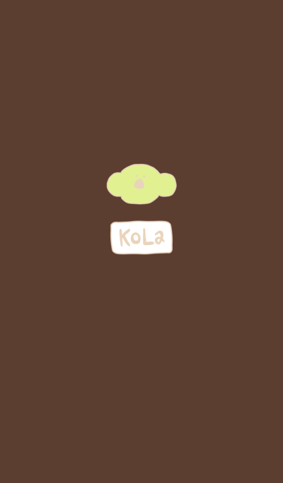 KOLA Chocolate X Milk tea 8