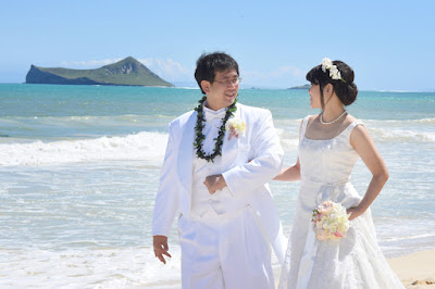 Waimanalo Wedding Photos