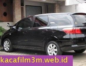 kaca Film 3M buat mobil Avanza murah