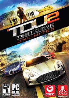Test Drive Unlimited 2 - PC (Download Completo em Torrent)