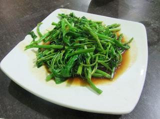 Khasiat Sayur Kangkung