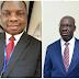 Obaseki commiserates with Channels, Onuekwusi family