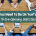Do You Need To Be On YouTube? 16 Eye-Opening Statistics
