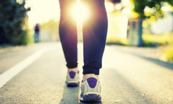 Durasi Jalan Kaki Buat Kamu yang Turunin Berat Badan