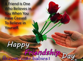 friendship day latest quotes