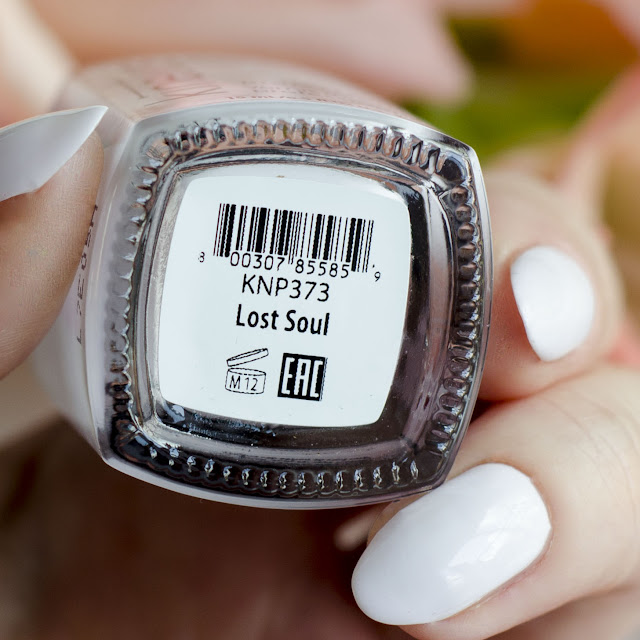 Kinetics Lost Soul swatch