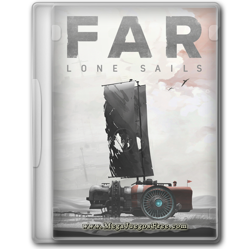 FAR Lone Sails Full Español