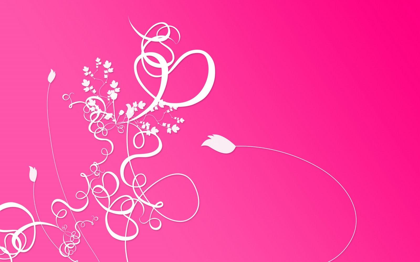 Kelsey Cooley: Pink Background