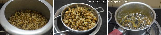 Paasipayaru Sweet Sundal