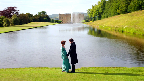My Thoughts on Death Comes to Pemberley