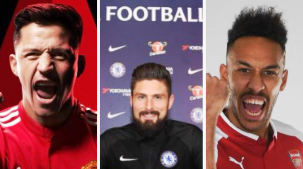 Rekap Transfer Pemain Liga Inggris Januari 2018