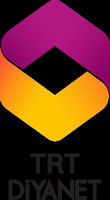 trt diyanet logo