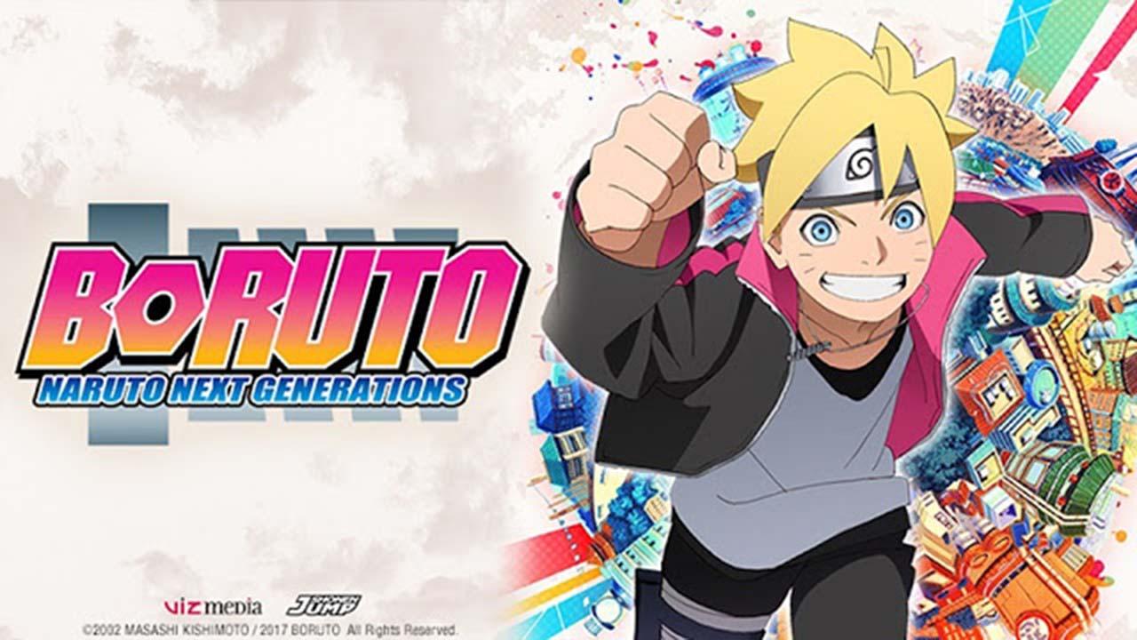 Boruto: Naruto the Movie Subtitle Indonesia Streaming Online