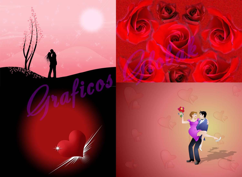 46 Imagenes de amor para el Dia de San Valentin 2018