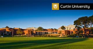 فرصة لدراسة البكالوريوس والماجستير من جامعة Curtin University في أستراليا