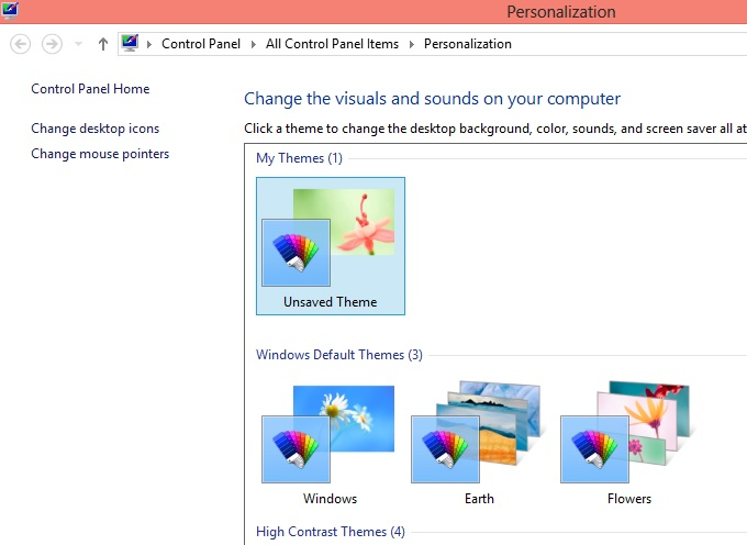 how to put word icon on desktop