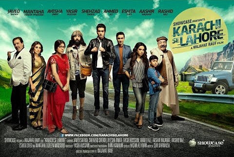 Karachi sy Lahore PAKISTANI Full Movie Download  and Watch Online
