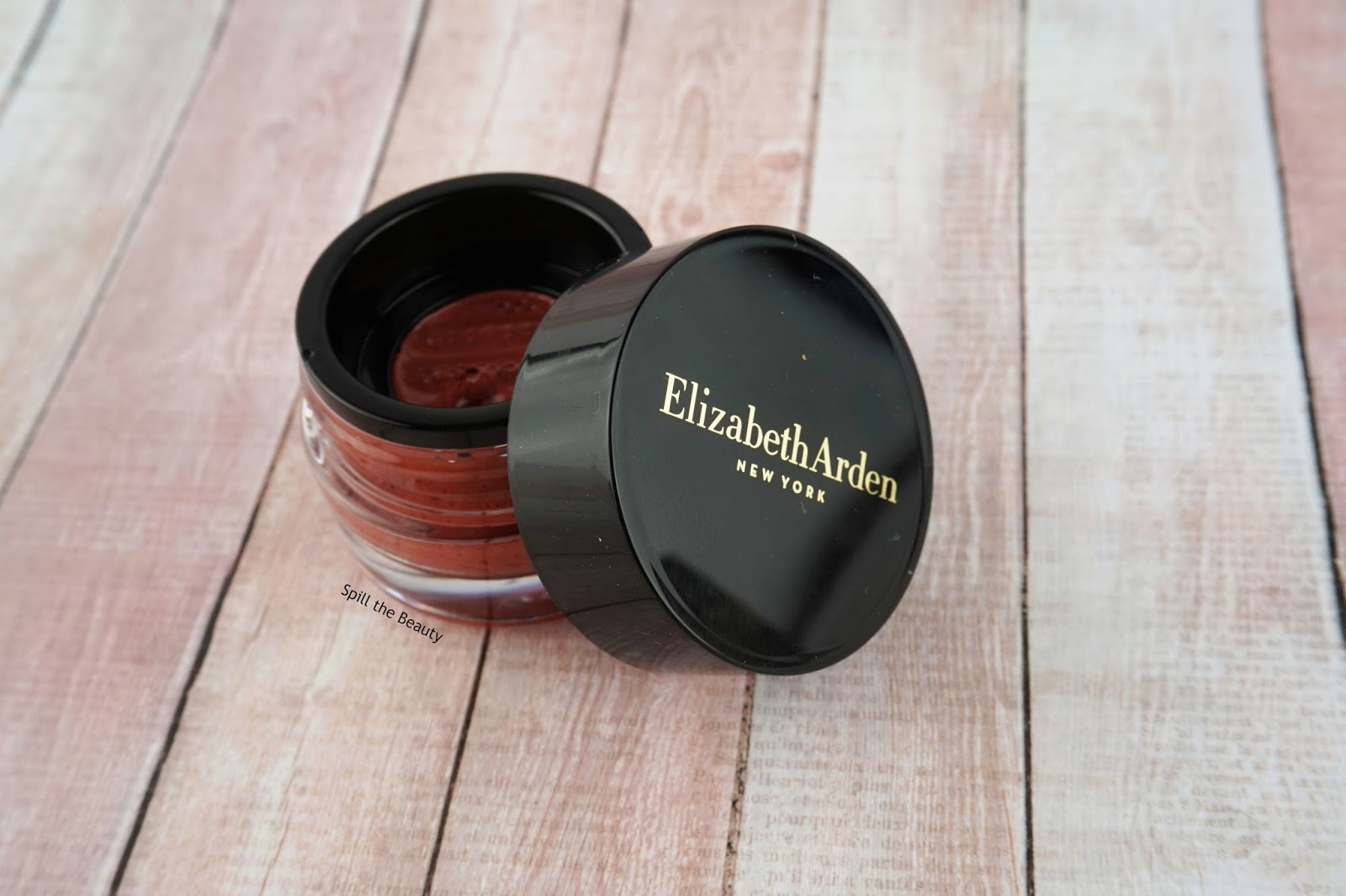 elizabeth arden gelato crush collection review swatches bare kiss fire red berry rush