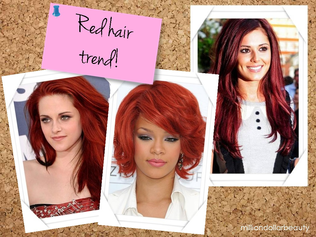 Tuesday Tips Taking Care Of Dye Red Hair Guest Post