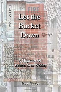 let the bucket down issue 3 bridget eileen