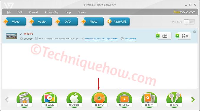 freemake video converter 2018 key