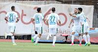 Η αποστολή των παικτών του Παναθηναϊκού για το ματς στο ΟΑΚΑ με την ΑΕΚ