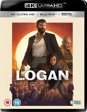 Logan 2017 BRRip BluRay 720p 1080p