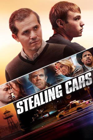 Poster Stealing Cars 2015