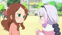 Kobayashi-san Chi no Maid Dragon Episode 4 Subtitle Indonesia