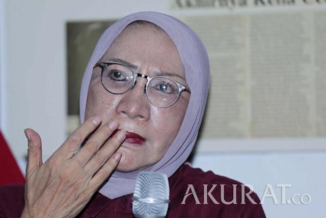 Berkas Perkara Ratna Sarumpaet Dikembalikan, Kuasa Hukum Nilai Penyidik Polda Metro Tak Becus