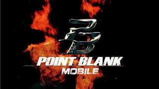 Gamers, Point Blank Mobile Segera Hadir di Indonesia