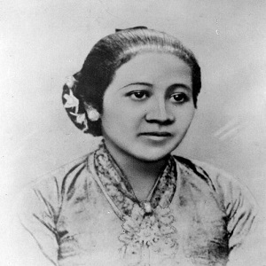 RA Kartini, Emancipation of Women Warriors of Indonesia