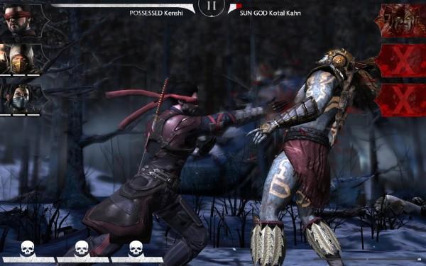 Download Game MORTAL KOMBAT X Apk v1.9.0 (Mega Mod)