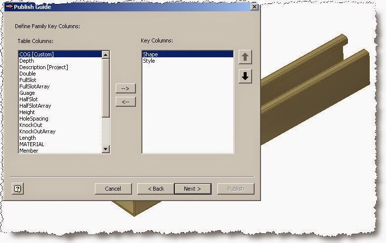 Random Stuff: Inventor Unistrut Frame Generator
