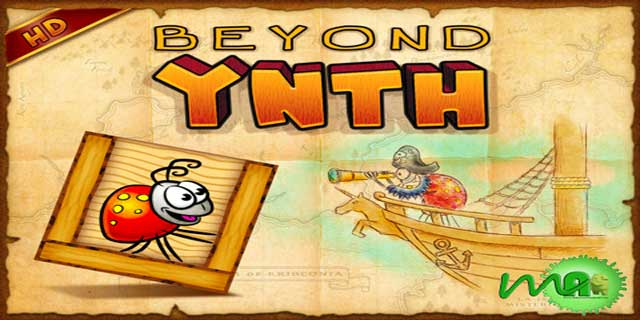 Beyond Ynth HD Android apk