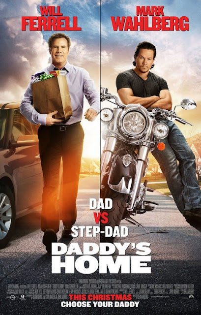 DADDY'S HOME (2015) BRrip ταινιες online seires oipeirates greek subs