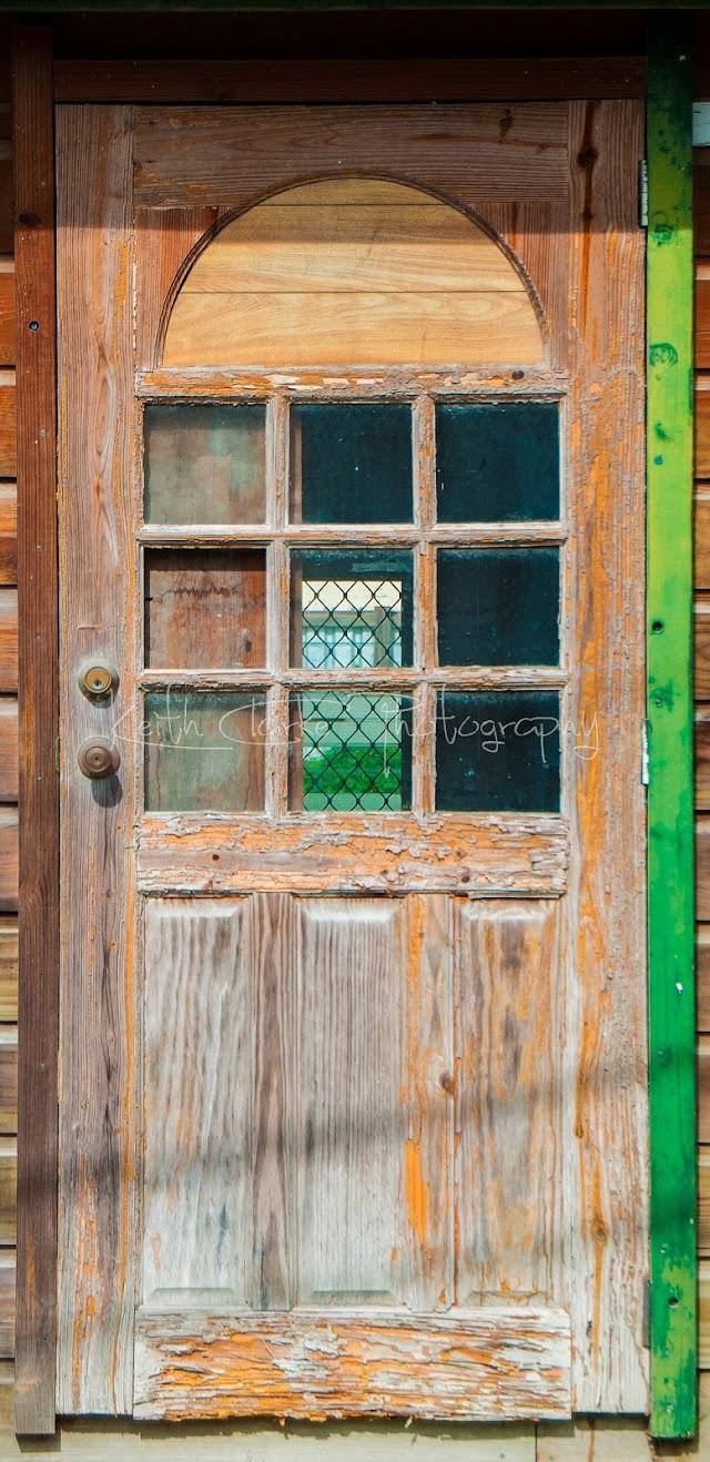 Fancy Door