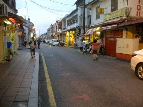Jonker Walk, Melaka
