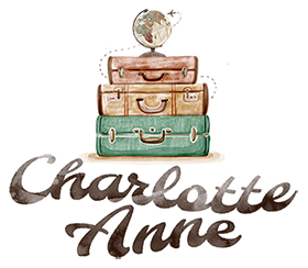 Charlotte Anne: A Luxury Travel & Lifestyle Blog