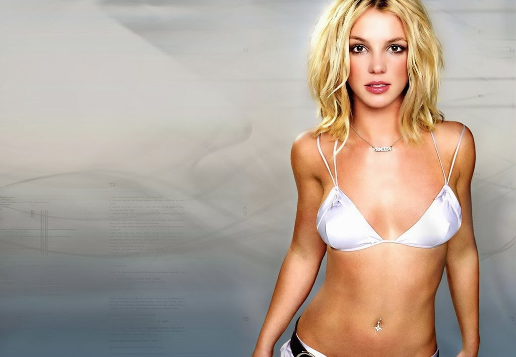 HD Wallpapers: Britney Spears Hot Wallpapers