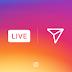 Instagram anunció dos actualizaciones incluyendo vídeos en vivo.