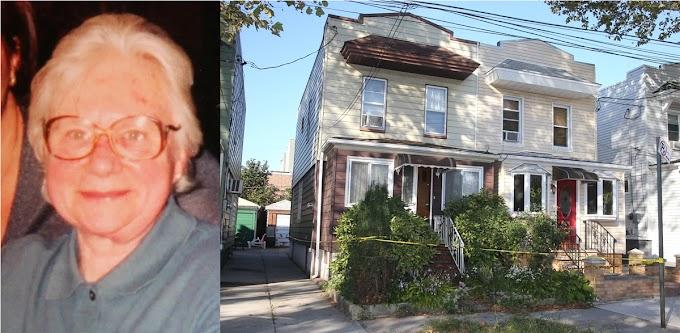 Arrestan un hombre en Queens por vivir con el cadáver descompuesto de su abuela