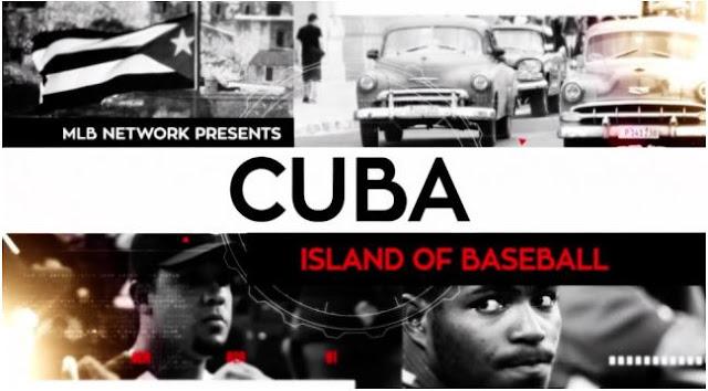 En el documental, hay una escena devastadora, con Tiant dándole la mano a Raúl Castro. Además podrán ver a los jugadores pioneros como Bárbaro Garbey y Rene Arocha.