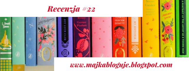 """Ktoś bardzo wam bliski zna wszystkie odpowiedzi – recenzja książki #22 – Sara Shepard """"Bez serca"""""""