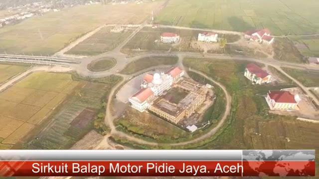 Sirkuit Kejurda Seri II KNPI Pijay kerjasama IMI Aceh Final